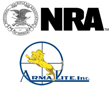 NRA Announces Mobile APP Sponsored By ArmaLite