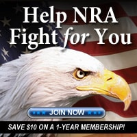 NRA Membership Discount from ArmsVault