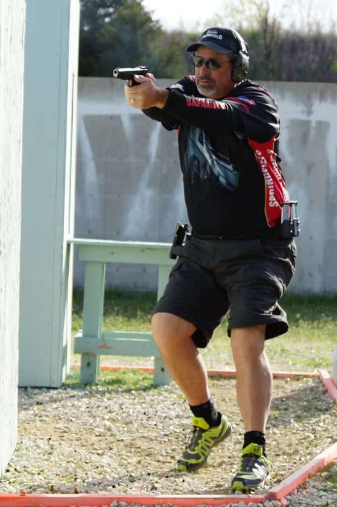 Team Safariland Rob Leatham Wins Revolver Nationals