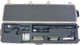 Starlight Cases Burkett 3 Gun Kit