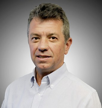 Doug Jeanneret