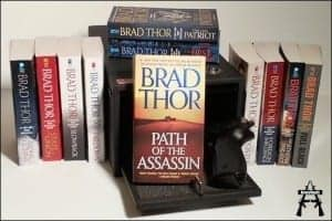 Brad Thor - Path of the Assassin