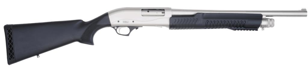 TriStar Cobra Marine Tactical Pump Shotgun