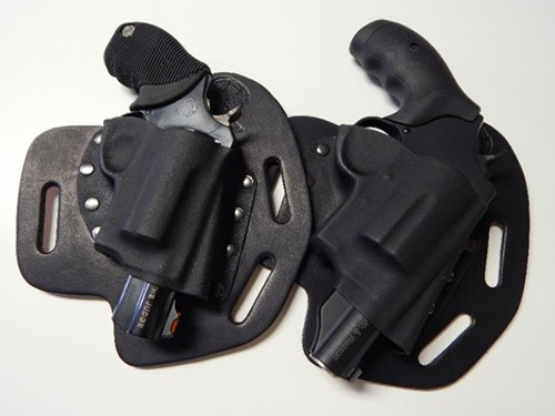 CrossBreed Holsters S&W Governor and Taurus Judge MaxSlide