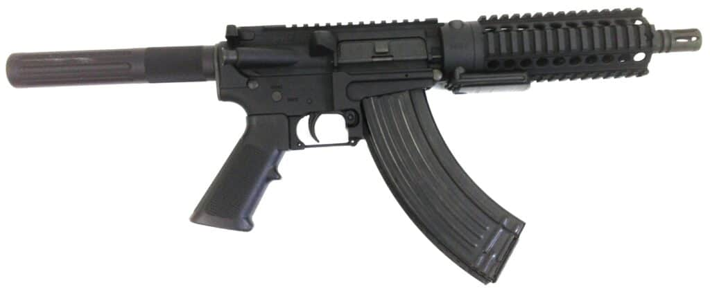 MGI Vipera AK-47 Pistol