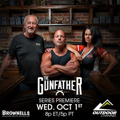 Outdoor Channel - The Gunfather