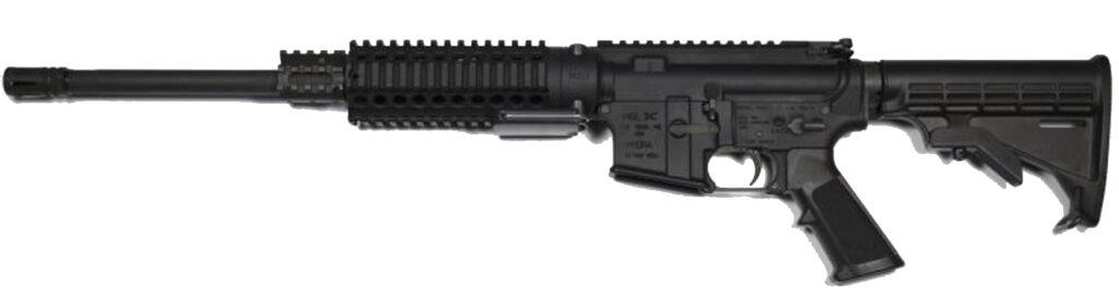MGI Hydra MARCK-15 AK-74 Rifle