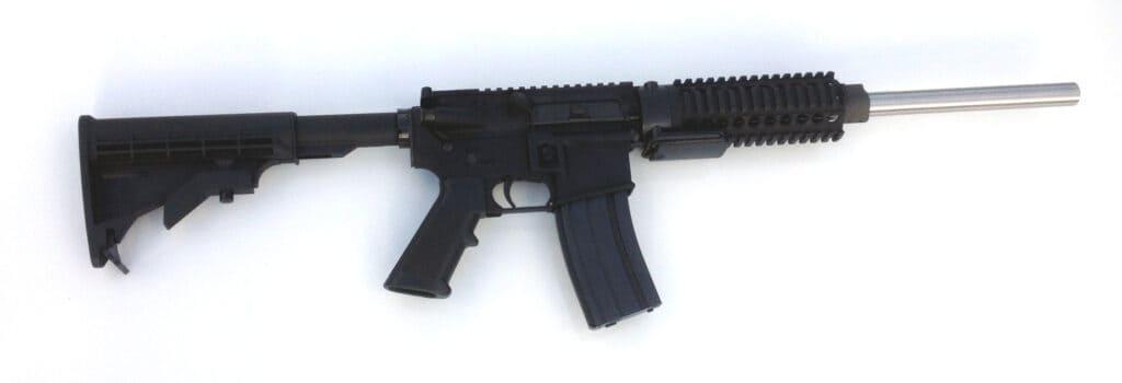 MGI .50 Beowulf Hydra MARCK-15 Rifle