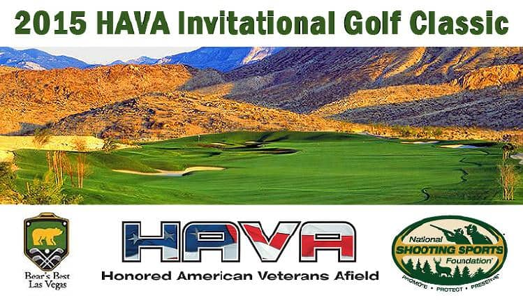 2015 HAVA Invitational Golf Classic