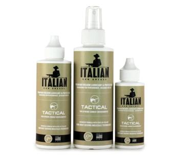 Italian Gun Grease Tactical Lubricant