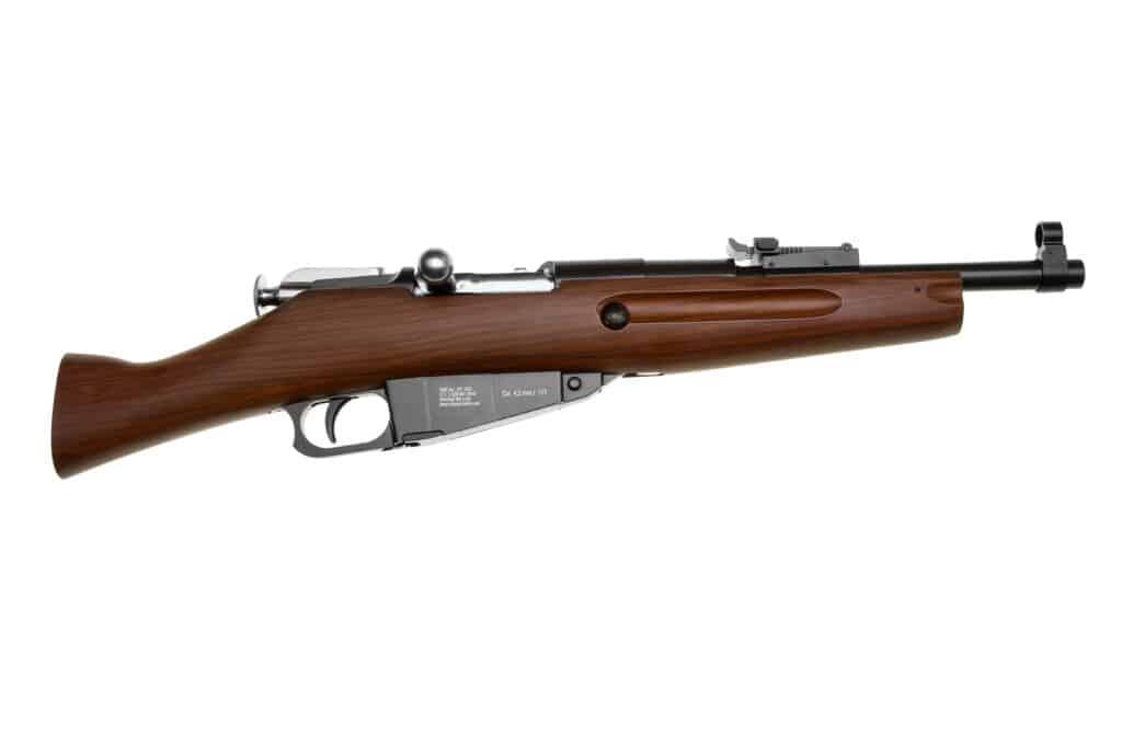 Gletcher M1891 CO2 Pistol