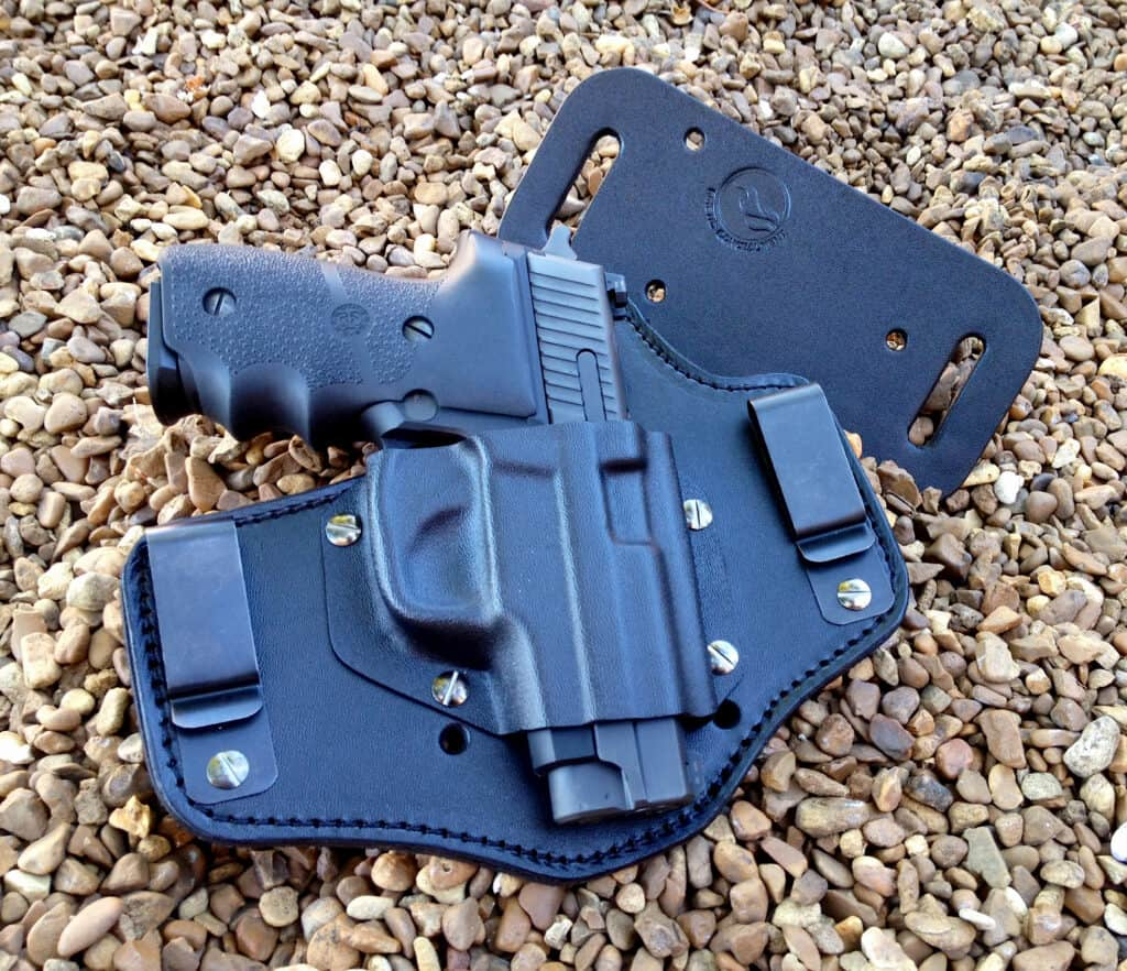 Kinetic Concealment Holster Combo Pack