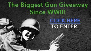 North American Sportshow - Biggest Gun Giveaway Since WWII