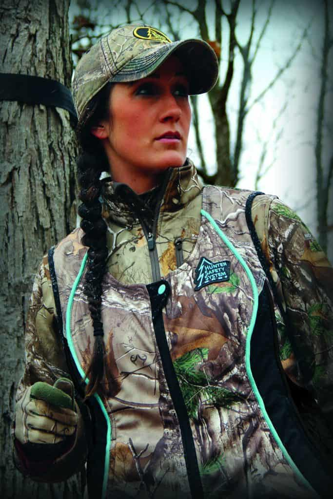 Hunter Safety System Contour Harness
