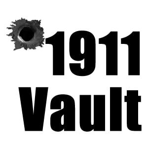 1911 Vault - 1911 Pistols