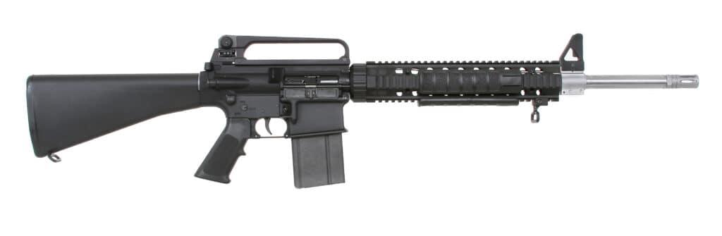 Armalite AR-10 National Match Rifle