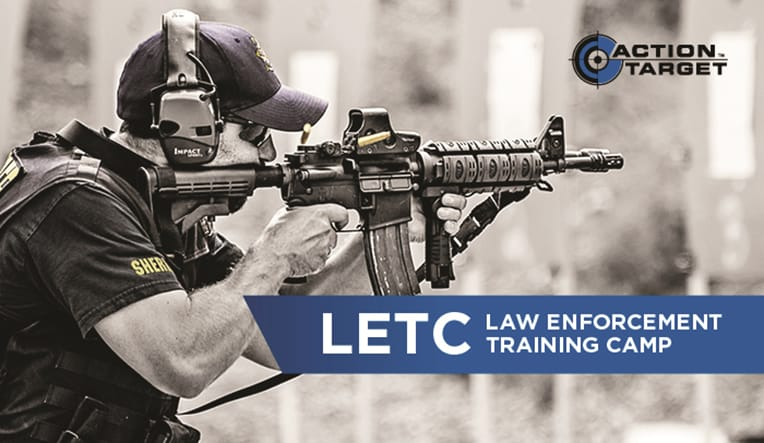Action Target Law Enforcement Training Camp