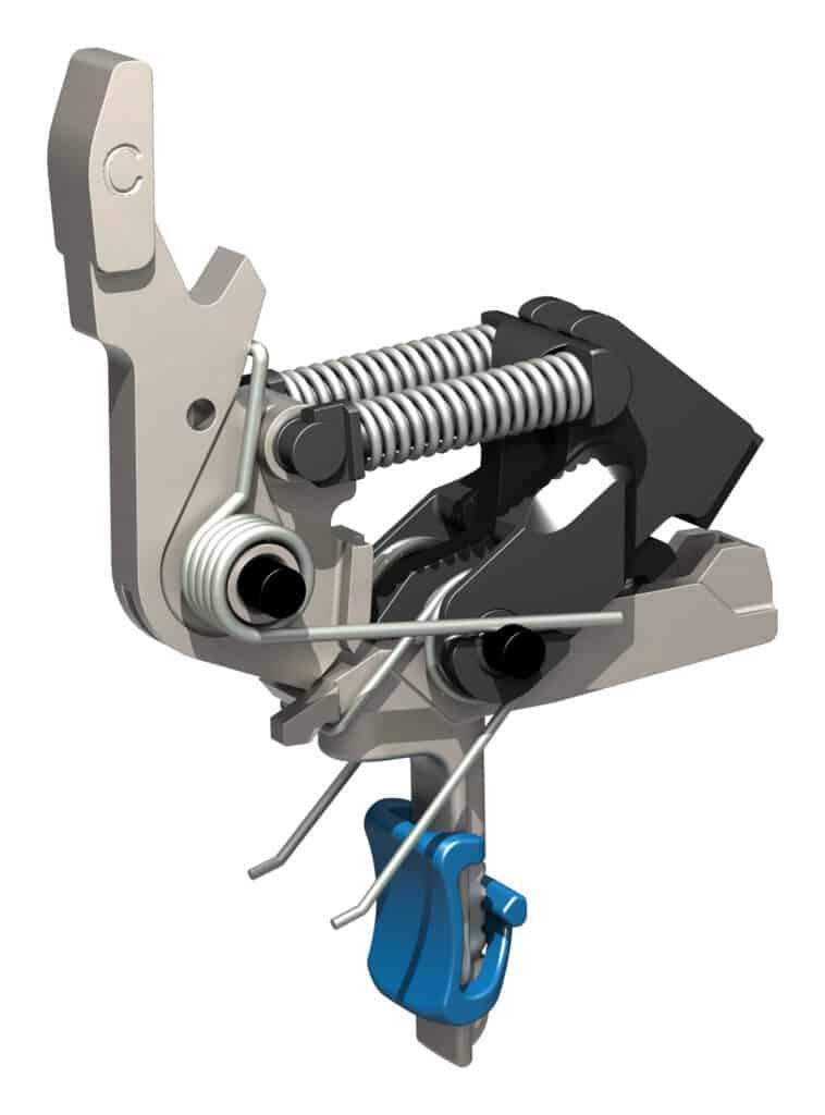 HIPERFIRE HIPERTOUCH Tarheel 24 Trigger System