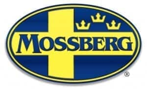 Mossberg 590 Shockwave Named Best New Overall Product at NASGW Expo