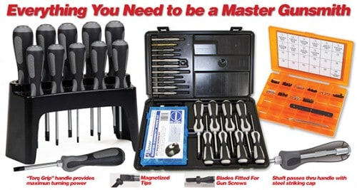 Pachmayr Master Gunsmith Product Line