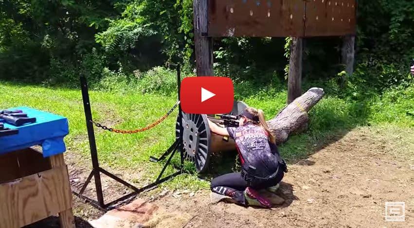 Eagle Imports Shooters Take 2nd at Armalite 3-Man 3-Gun Championship