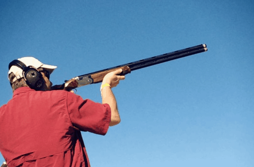 Texas Firearms Festival Needs Shotgun Sellers