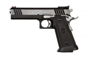 SPS Pantera Pistol