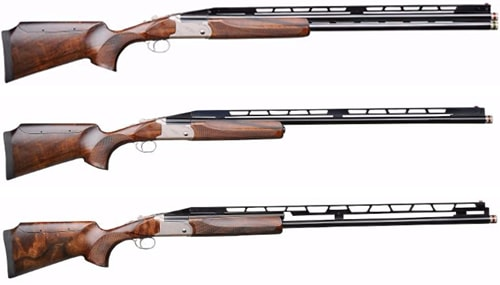 TriStar TT-15 Trap Shooting Shotguns