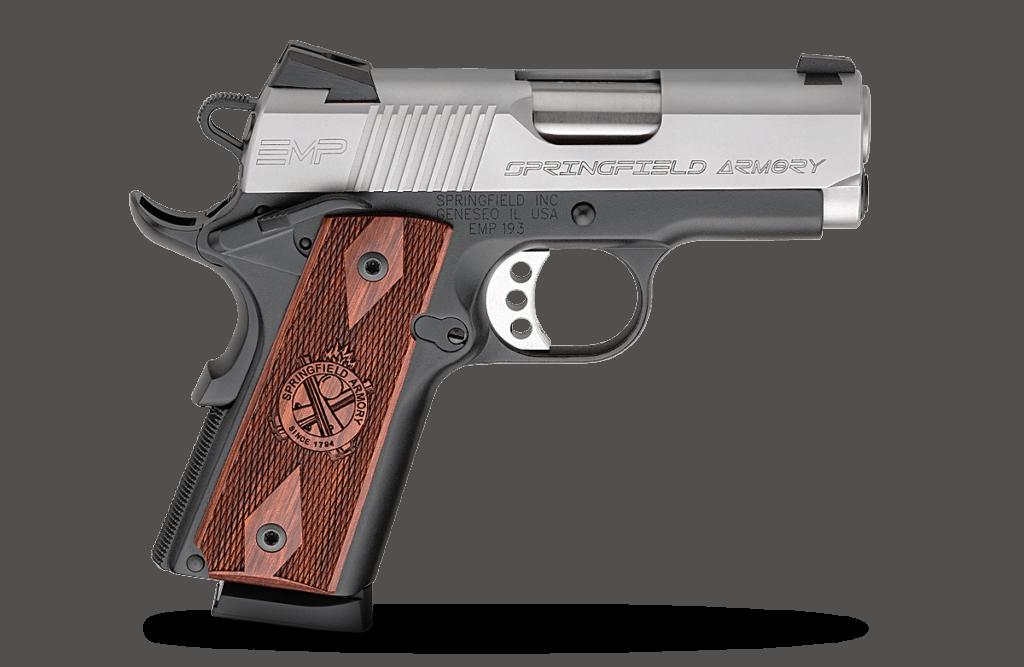 Springfield Armory 1911 EMP 9mm