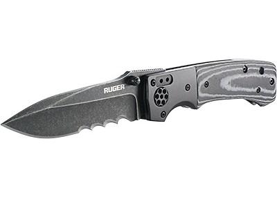 Ruger Knife by CRKT