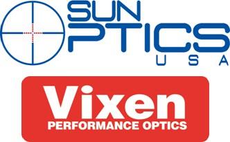 Sun Optics USA - Vixen Performance Optics