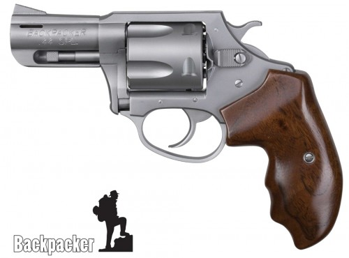 Charter Arms Backpacker