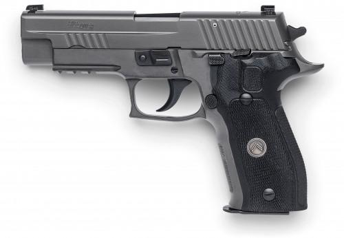 Sig Sauer P226 Double Action Legion