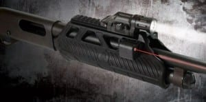 Adaptive Tactical Wraptor Forend