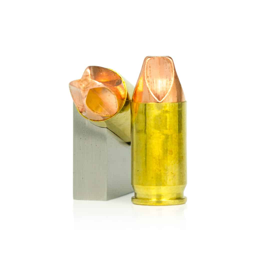 Lehigh Defense 380 Xtreme Defense Ammunition
