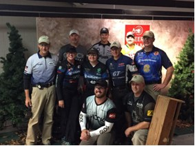 Smith Wesson IDPA Back Up Gun Nationals Division Winners