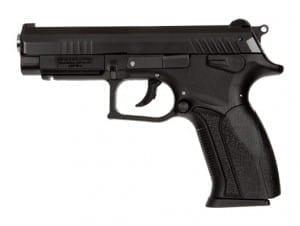 Grand Power K100 9mm Pistol