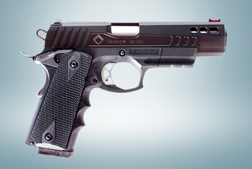 American Tactical FX-H Hybrid 1911