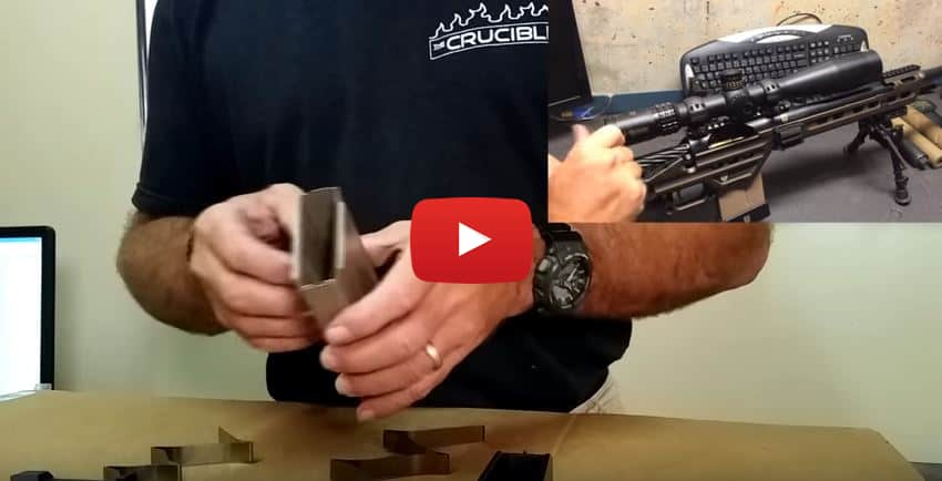 MasterPiece Arms Tips for Using Accurate-AICS Mag Extender