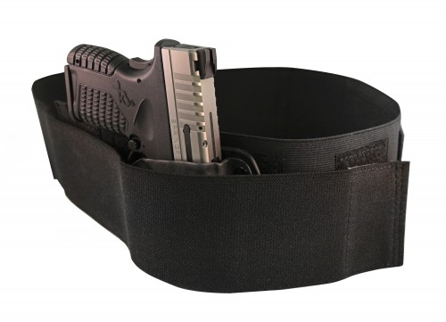 CrossBreed Holsters Belly Band