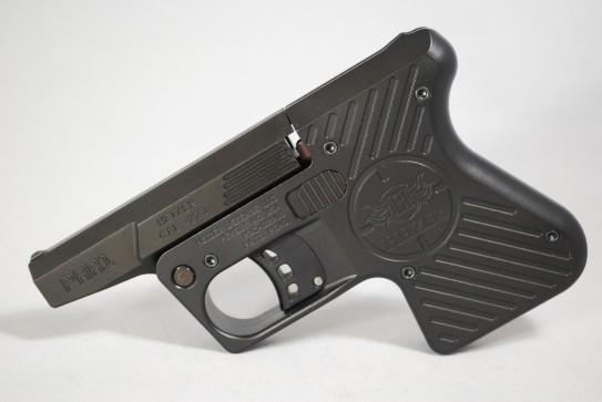 Heizer Defense PAR1