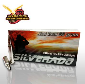 Liberty Ammunition Silverado 223