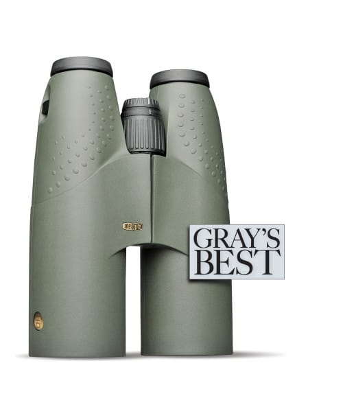 Meopta MeoStar 15x56 HD Binocular Wins Grays Best Award
