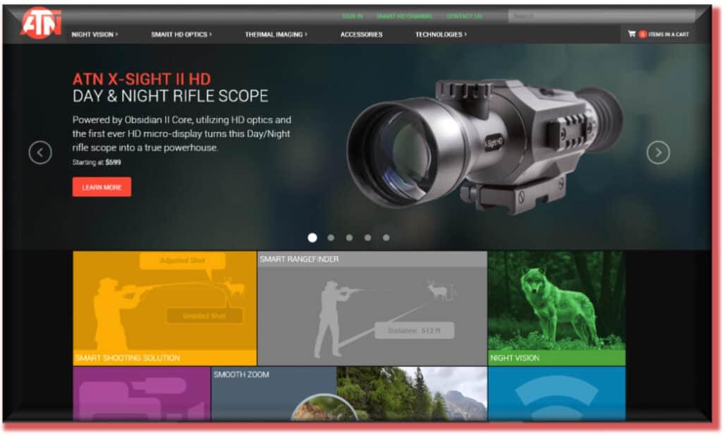 ATN Website