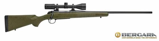 Bergara B-14 Hunter