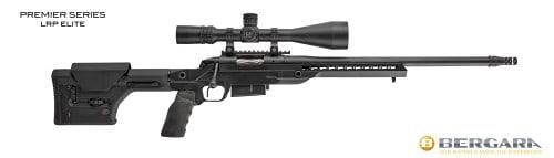Bergara BPR-17 LRP Elite Rifle