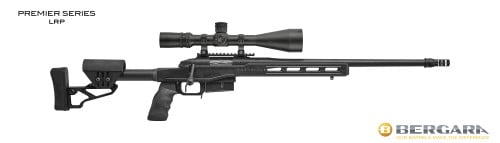 Bergara BPR-17 LRP Rifle