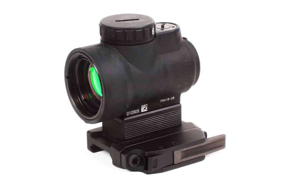 Bobro Trijicon MRO Mount - Absolute Co-Witness