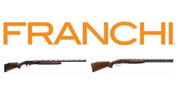 Franchi Catalyst Shotguns for Female Shooters
