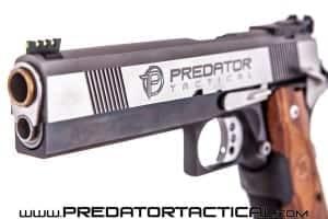 Predator Shrike